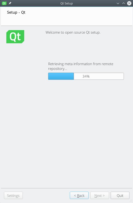 Qt/QML Android App Development Setup – Unix One